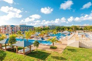 Hotel Melia Jardines del Rey - Insel Cayo Coco - Kuba