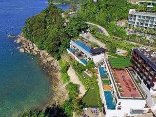 Hotel U Zenmaya Phuket - Thailand - Thailand: Insel Phuket