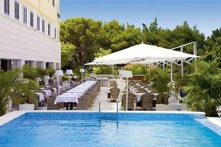 Hotel Miramare - Kroatien - Kroatien: Mitteldalmatien