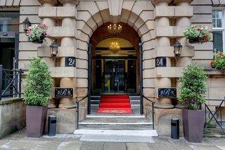 Best Western Premier Collection Richmond Hotel Liverpool