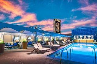 Hotel SLS Las Vegas - USA - Nevada