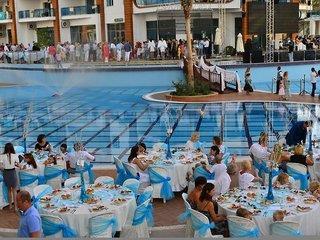 Hotel Azura Park - Türkei - Side & Alanya