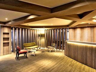 Hotel Royal Inn Taipei Linsen - Taiwan - Taipeh & Umgebung