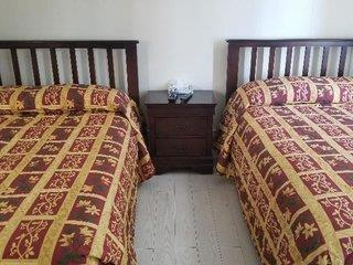 El Capitan Hotel - USA - Kalifornien