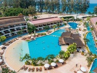 Hotel Arinara Bangtao Beach Resort - Thailand - Thailand: Insel Phuket