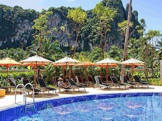 Hotel ibis Styles Krabi Ao Nang - Thailand - Thailand: Krabi & Umgebung