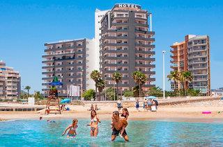 Onasol Aparthotel Europa - Spanien - Costa Blanca & Costa Calida