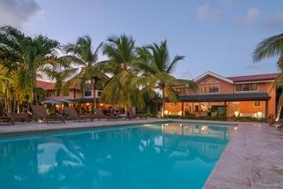 Hotel The Vecchia Caserma - Dominikanische Republik - Dom. Republik - Süden (Santo Domingo)