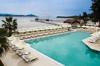 Hotel Cocos The Club - Ortakent Yahsi (Bodrum) - Türkei