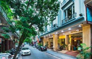 Hotel Ha Noi Pearl - Vietnam - Vietnam