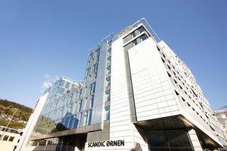 Scandic Hotel Oernen - Norwegen - Norwegen