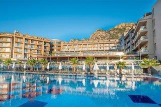 Hotel Turunc Premium - Türkei - Marmaris & Icmeler & Datca
