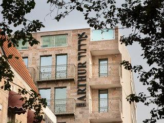 Hotel Arthur - Israel - Israel - Jerusalem & Umgebung