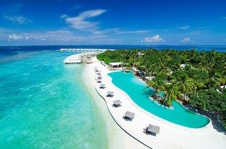Hotel Amilla Fushi - Malediven - Malediven