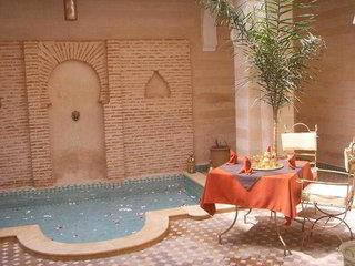 Hotel Riad Schanez - Marokko - Marokko - Marrakesch