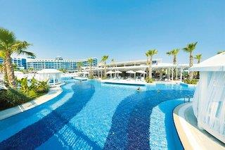 Sueno Hotels Deluxe Belek - Türkei - Antalya & Belek