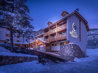 Le Grand Aigle Hotel & Spa - Frankreich - Provence-Alpes-Côte d'Azur