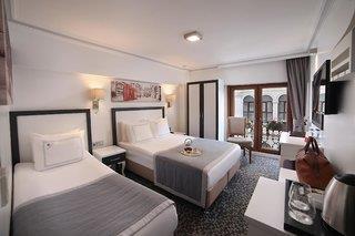 Hotel Skalion - Türkei - Istanbul & Umgebung