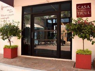 Hotel Casa Ticul - Mexiko - Mexiko: Yucatan / Cancun