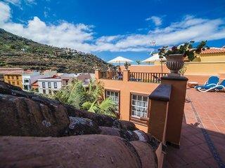 Hotel Emblematico San Marcos - Spanien - Teneriffa