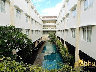 Hotel Crystal Kuta - Indonesien - Indonesien: Bali