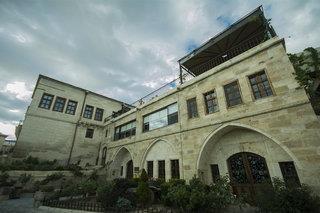 Hotel Fresco Cave Suites & Mansions - Türkei - Türkei Inland