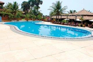 Hotel Seafront Residences - Gambia - Gambia