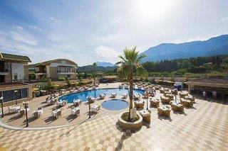 Hotel Botanik Resort - Türkei - Kemer & Beldibi
