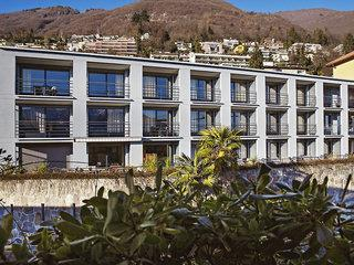 Hotel La Barca Blu - Schweiz - Tessin