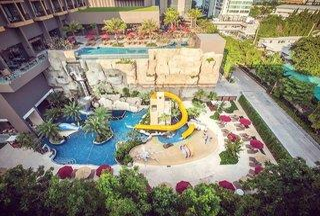 Hotel Mercure Pattaya Ocean Resort - Thailand - Thailand: Südosten (Pattaya, Jomtien)