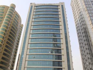 Hotel Clifton International - Vereinigte Arabische Emirate - Fujairah