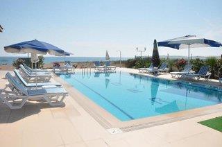 Hotel Onder - Türkei - Side & Alanya