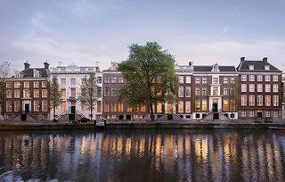 Hotel Waldorf Astoria Amsterdam - Niederlande - Niederlande