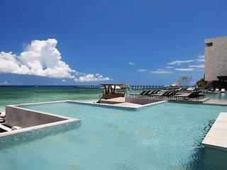 Hotel Grand Hyatt Playa del Carmen - Mexiko - Mexiko: Yucatan / Cancun
