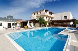Eleonora Boutique Hotel - Griechenland - Kreta