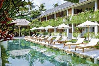 Hotel The Open House - Indonesien - Indonesien: Bali