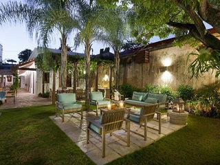 Hotel Casas del XVI - Dominikanische Republik - Dom. Republik - Süden (Santo Domingo)