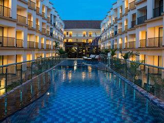 Hotel Park Regis Kuta - Indonesien - Indonesien: Bali