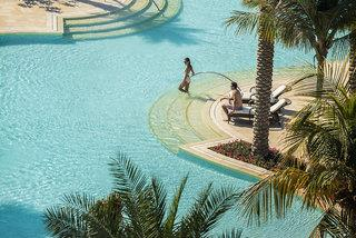 Hotel Four Seasons Resort Dubai at Jumeirah Beach - Vereinigte Arabische Emirate - Dubai