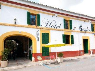 Hotel Segles - Spanien - Mallorca
