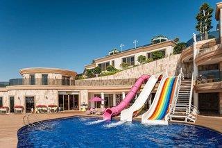 Hotel Jumeirah Bodrum Palace - Türkei - Bodrum