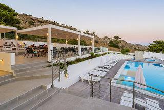 Hotel Eagles Nest - Griechenland - Rhodos