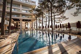 Hotel SENTIDO Orka Lotus Beach - Türkei - Marmaris & Icmeler & Datca