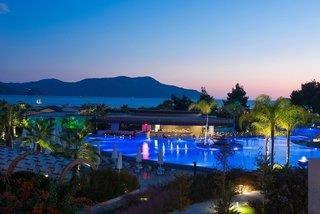 Hotel Sensatori Resort Fethiye - Türkei - Dalyan - Dalaman - Fethiye - Ölüdeniz - Kas