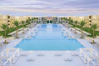 Hotel Jaz Makadi Aquaviva - Ägypten - Hurghada & Safaga