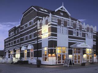 Hotel Mitten Mang - Insel Langeoog - Deutschland