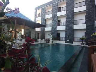 Mamo Hotel Uluwatu - Indonesien - Indonesien: Bali