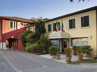 Hotel Antico Moro - Italien - Venetien
