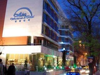 Hotel Alba Ankara - Türkei - Türkei Inland