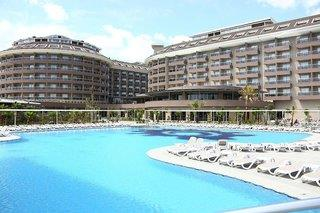 Hotel Sunmelia Beach Resort & Spa - Türkei - Side & Alanya